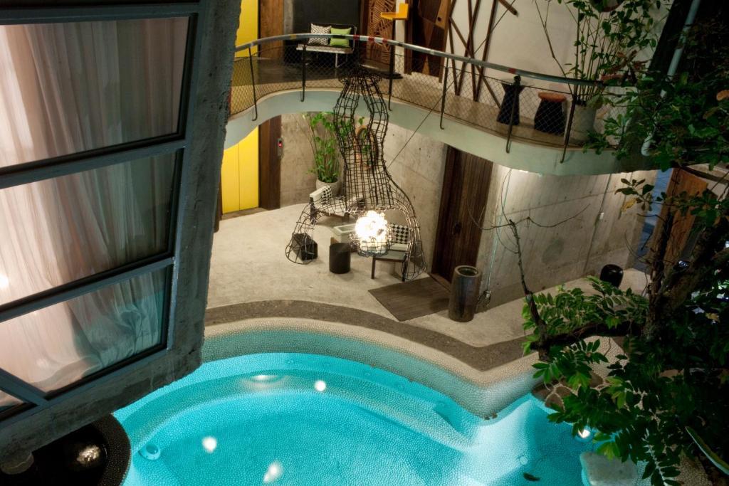 Hotel Mo rooms, Chiang Mai, Thailand - Booking.com