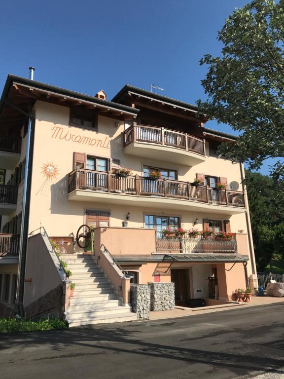 Appartamento casa miramonti italia andalo - Filodiffusione casa ...
