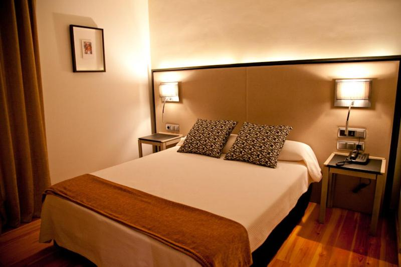 boutique hotels aragonien  136