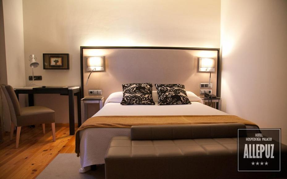 boutique hotels in allepuz  9