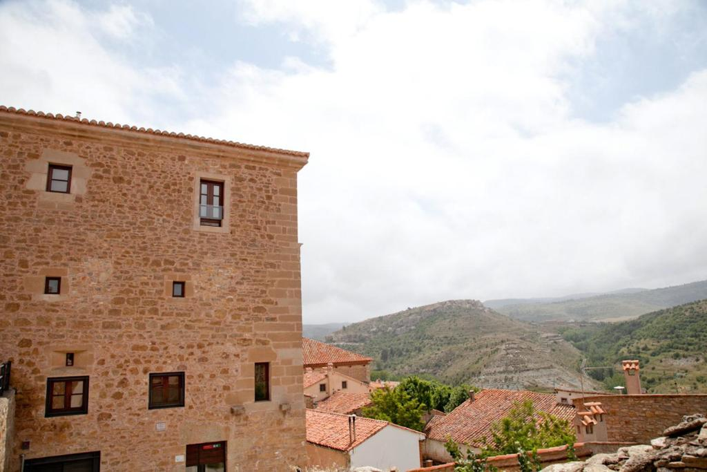 boutique hotels in aragon  46