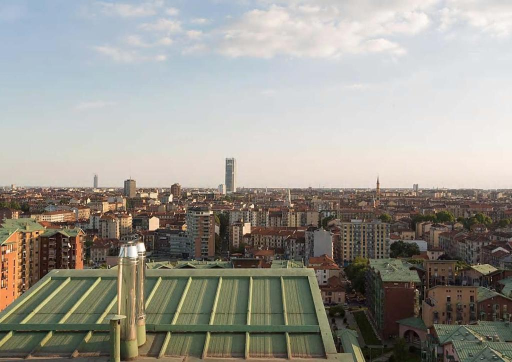 Apartment Rooms With A View, Turin, Italy - Booking com