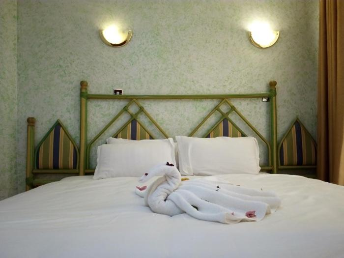 Mount Kenya Leisure Lodge