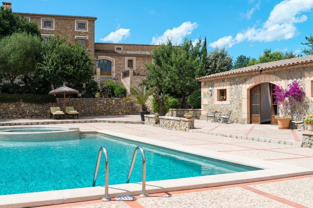 Fincahotel Can Estades Spanien Calvia Booking Com