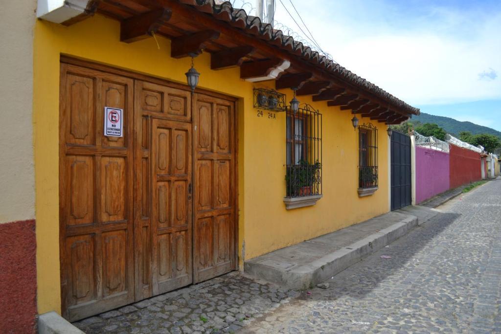 Apartments In Chimaltenango