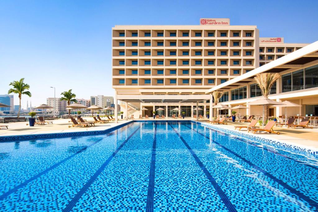 Hilton Garden Inn Ras Al Khaimah Ras al Khaimah UAE Bookingcom