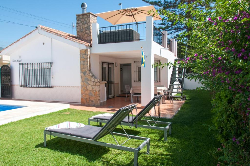 Vacation Home Casa Marysol, Fuengirola, Spain - Booking.com
