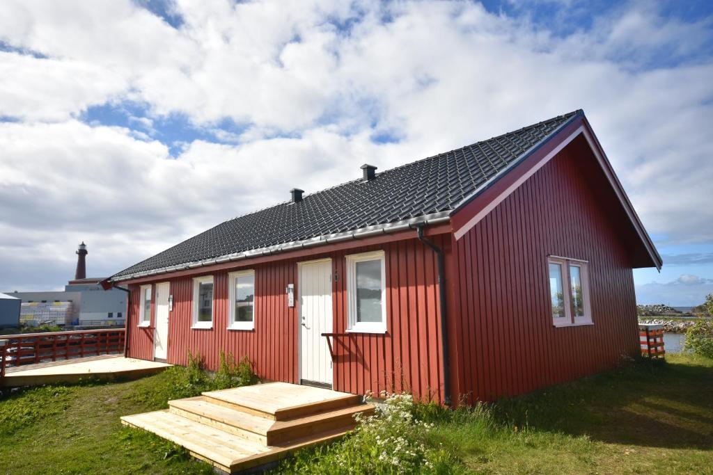 Ferienhaus lankanholmen norwegen andenes booking.com