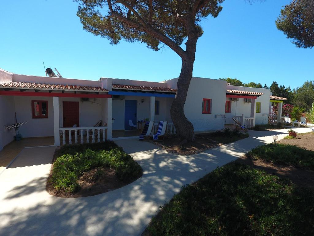 Apartamentos Lesley - Vtv Es Pi (Spanje Playa Migjorn ...