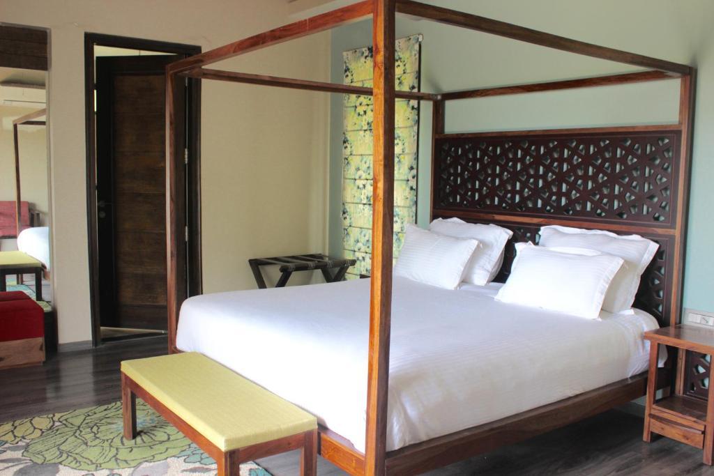 Anoushka Villa with Personal Pool