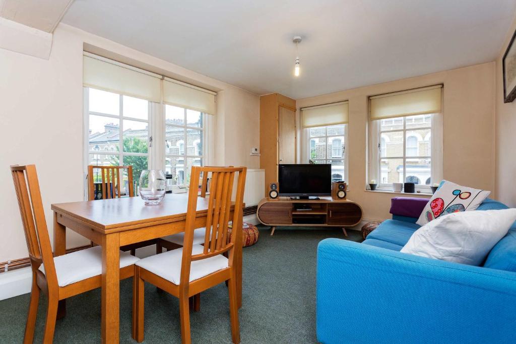 apartment veeve camden town hideaway london uk booking com rh booking com
