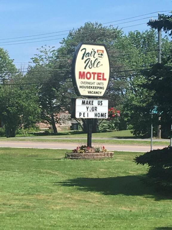 Fair Isle Motel, Charlottetown, Canada - Booking.com