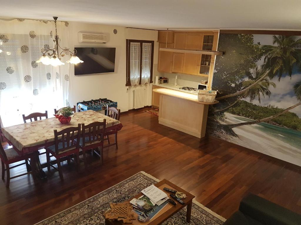 Appartamento Fornace Padova