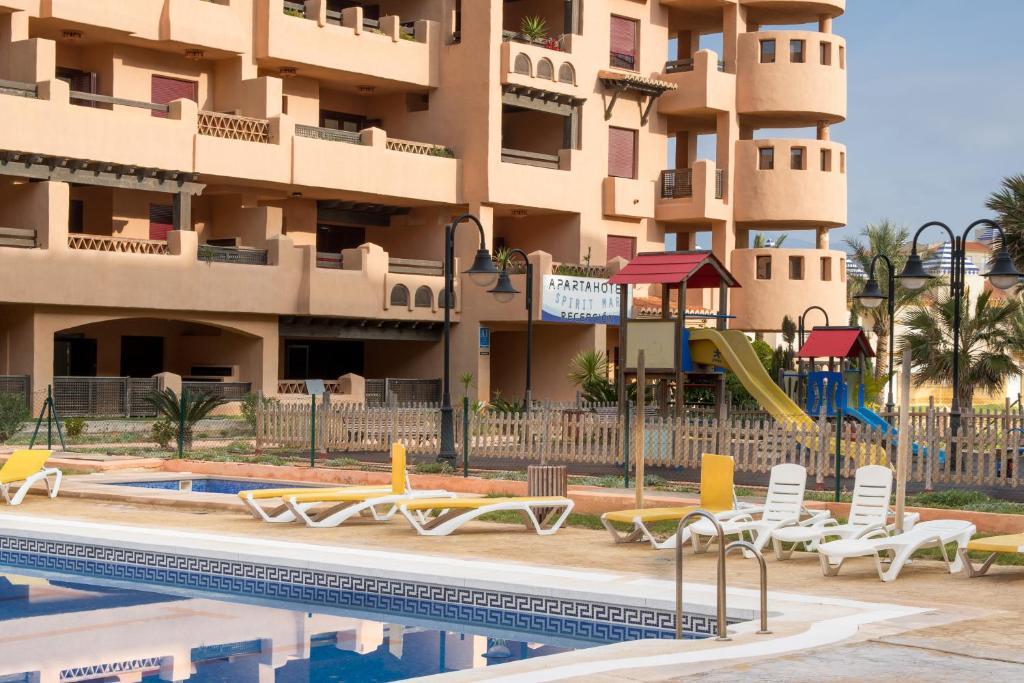 Apartments In Almerimar Andalucía
