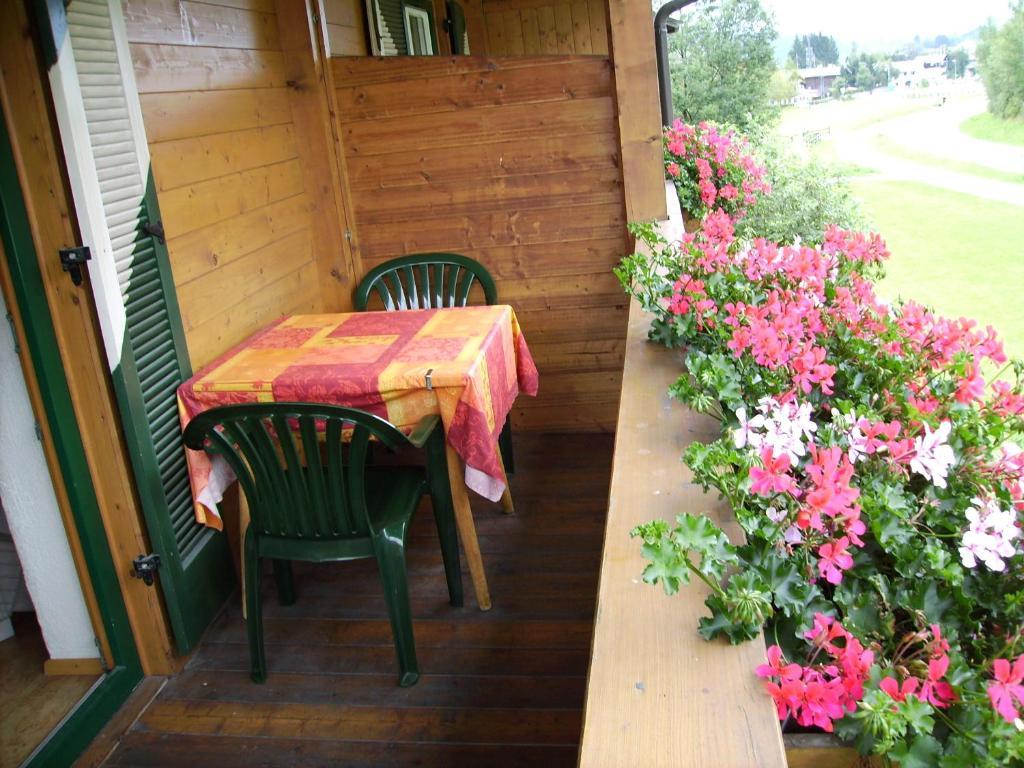 Appartements Haus Johanna (Österreich Kitzbühel) - Booking.com
