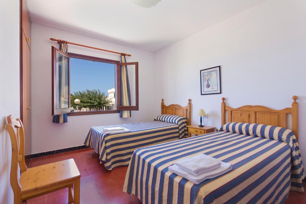 Apartamentos Sol y Mar fotografía