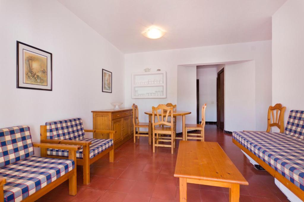 Bonita foto de Apartamentos Sol y Mar