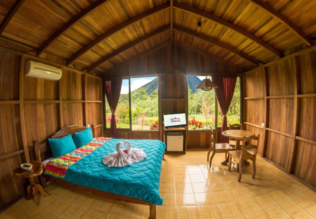 Arenal Bungalows Reserve now. Gallery image of this property ...