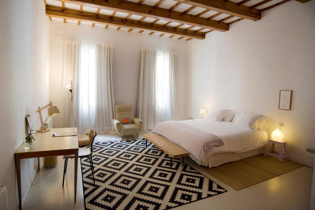 boutique hotels mahon  64
