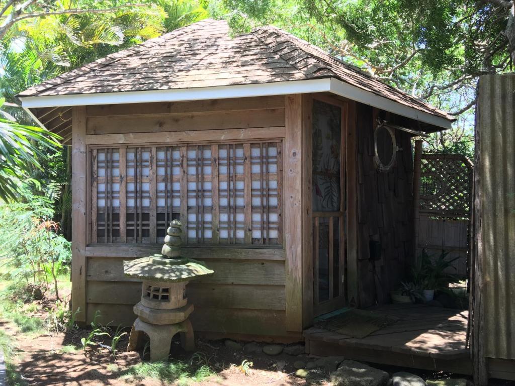 Gazebo Cottage Hawi Hi Booking Com