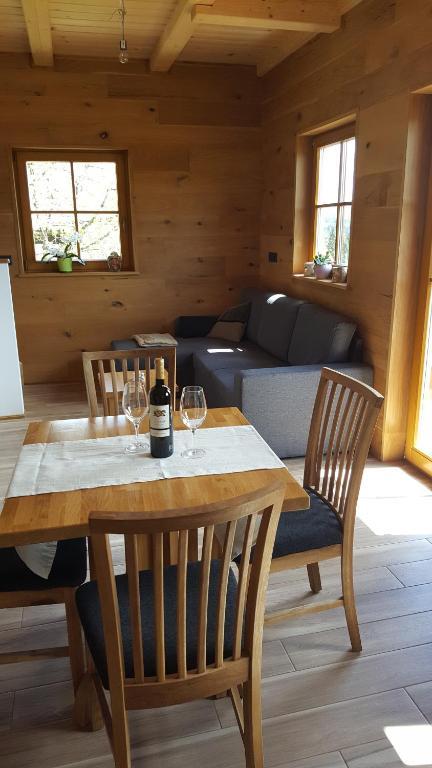 Bloke Lake Lodge, Nova Vas, Slovenia - Booking.com