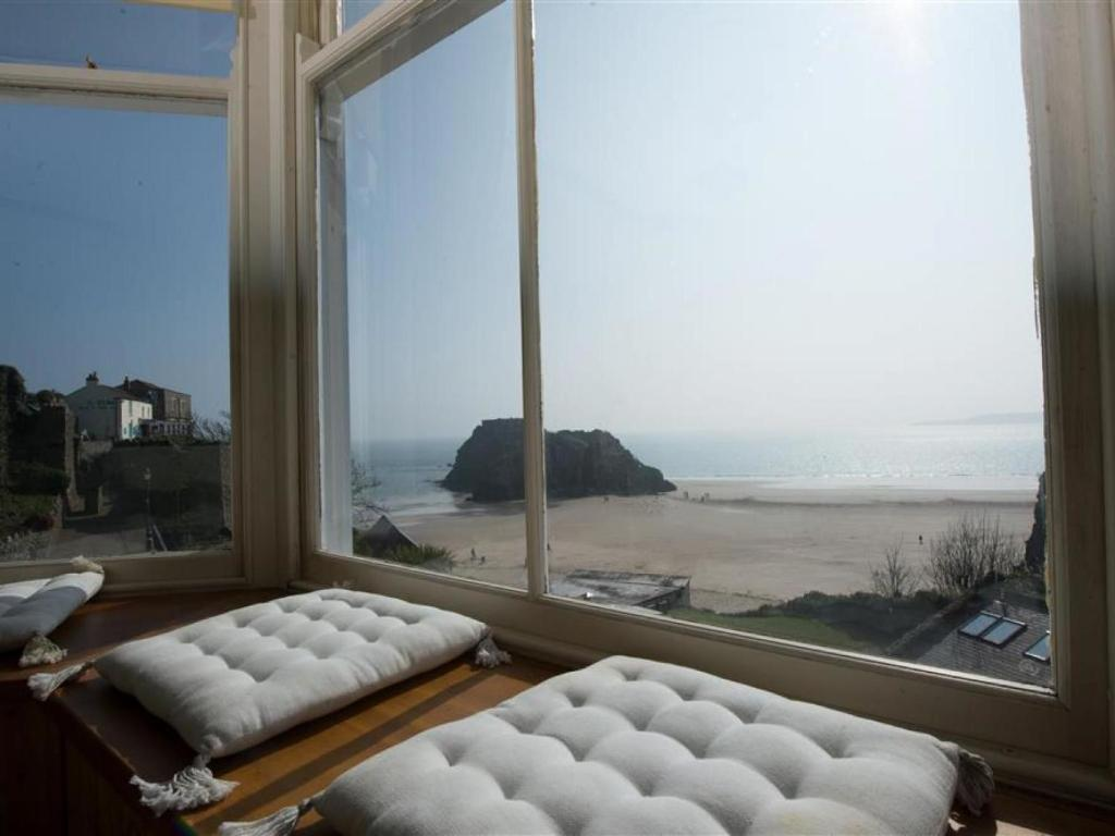 St catherines house apt tenby updated 2018 prices for Catherines house