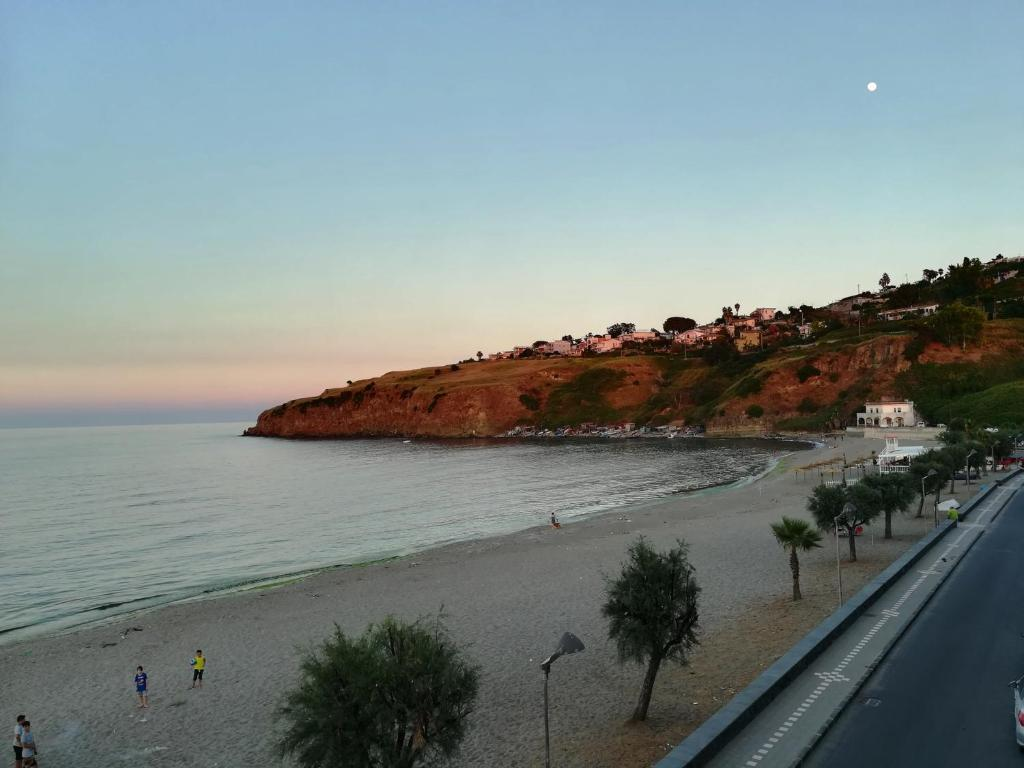 Casa vacanze Noemi (Italia Agnone Bagni) - Booking.com