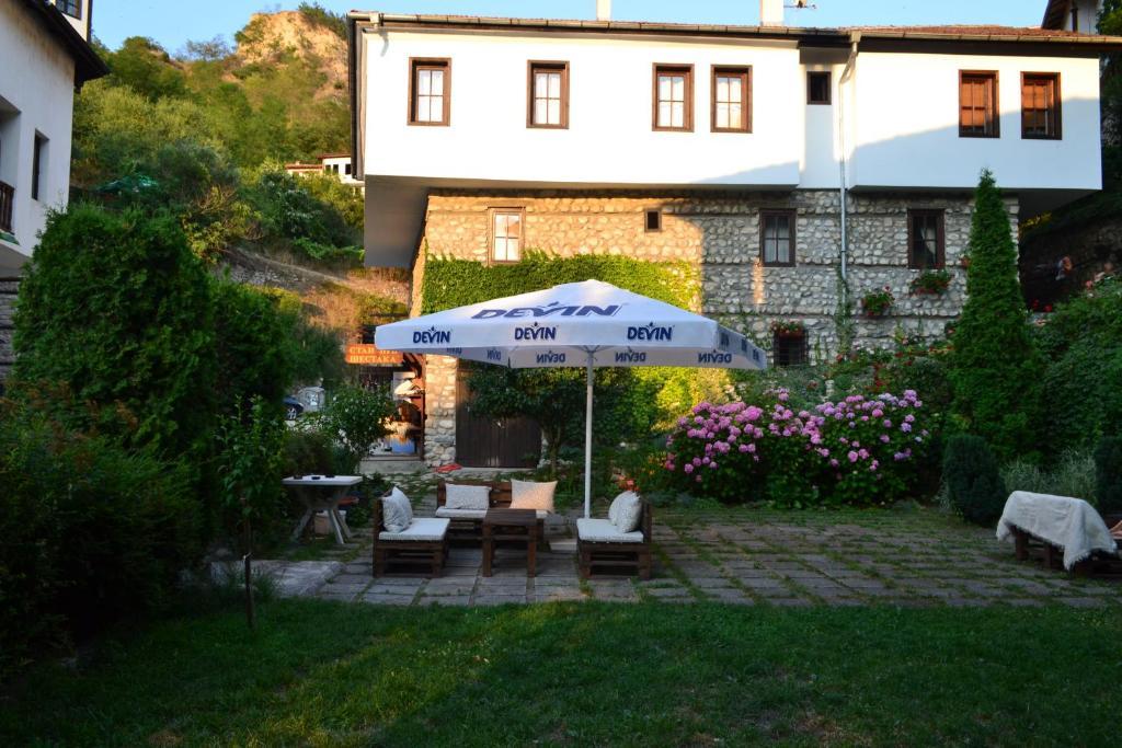 Къща за гости Guest House Shestaka - Мелник