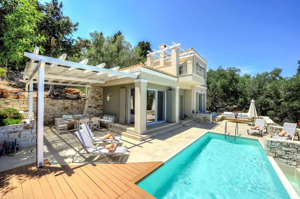 105799895 - Apeiron II Villa