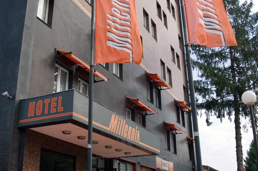 Хотел Millennia Rooms Ruse - Русе