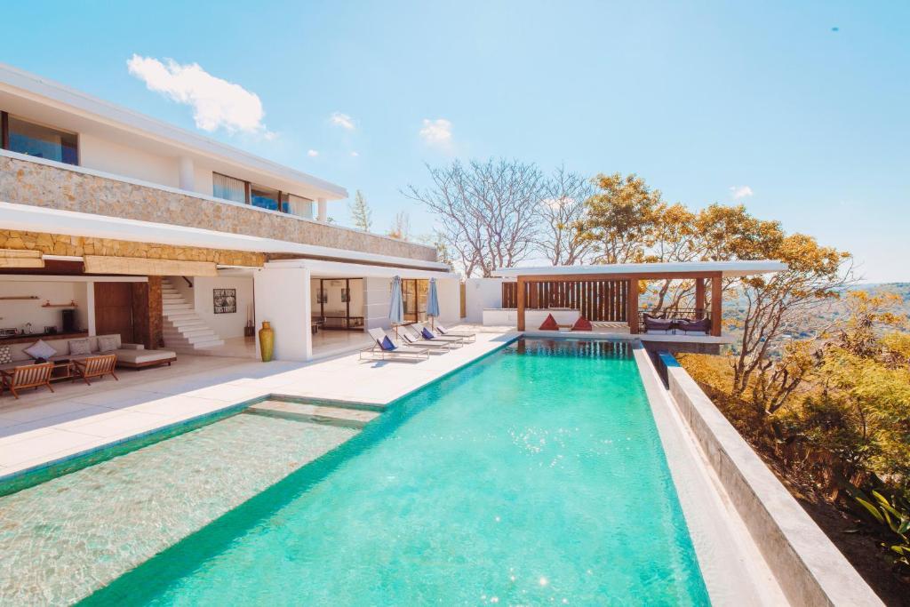 villa bliss kuta lombok indonesia booking com rh booking com hotel baru di lombok tengah hotel di lombok tengah dekat pantai