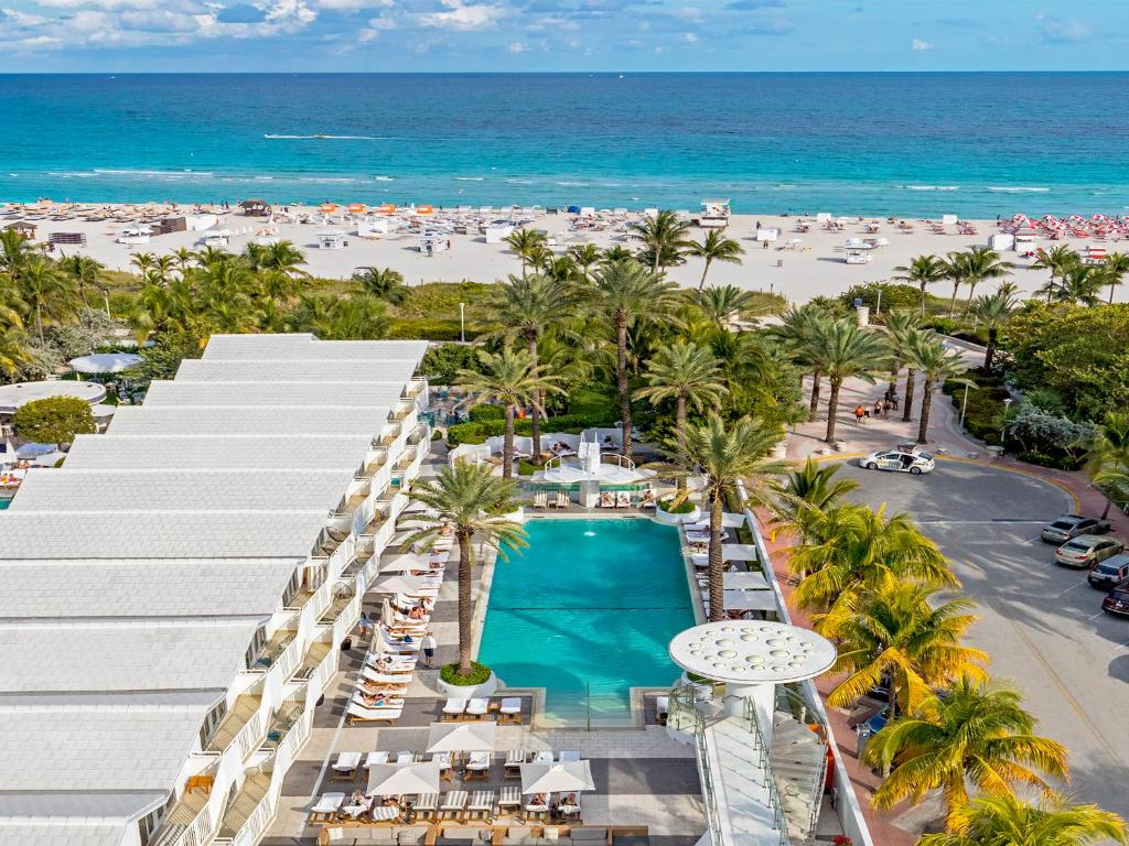 Top Location Miami Beach Booking