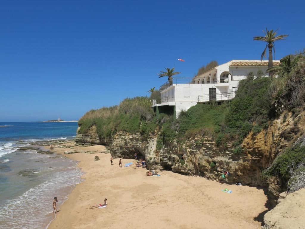 Vacation Home Capitaine Lucas Los Canos De Meca Spain Booking Com