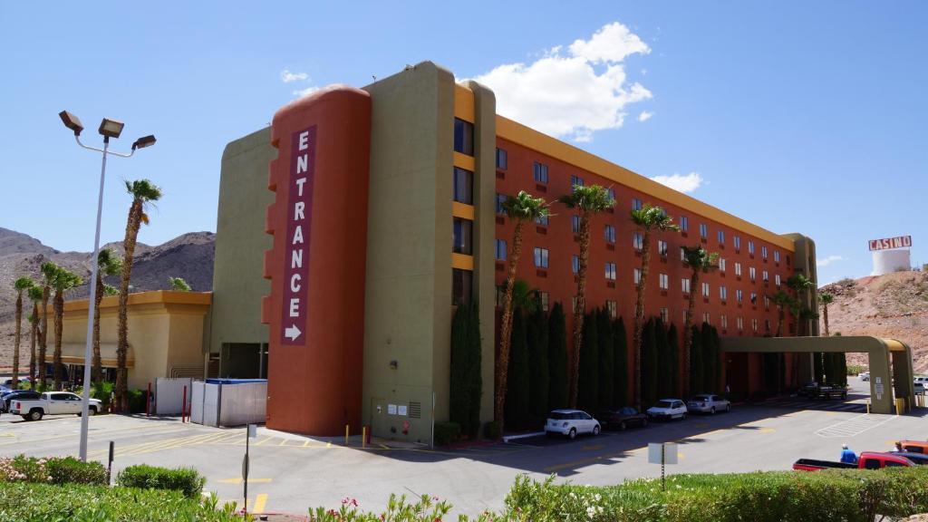 Railroad Pass Hotel and Casino LasVegas UnitedStates