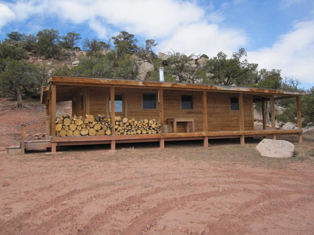 Vacation Home Family Cabin at 3 Step Hideaway Old La Sal UT
