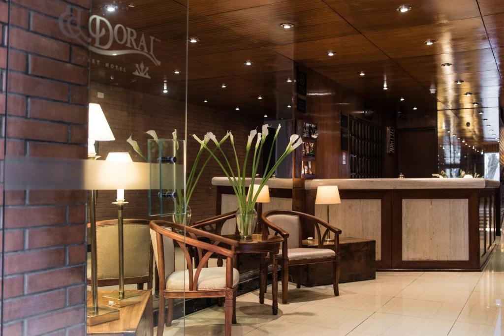 Apartments In Miraflores Provincia De Lima