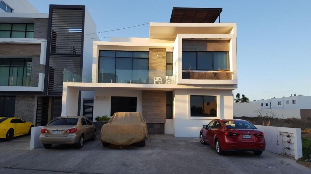 Apartments In Mazatlán Sinaloa
