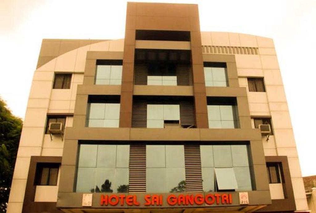 Hotel Sai Gangotri Shirdi India Booking Com