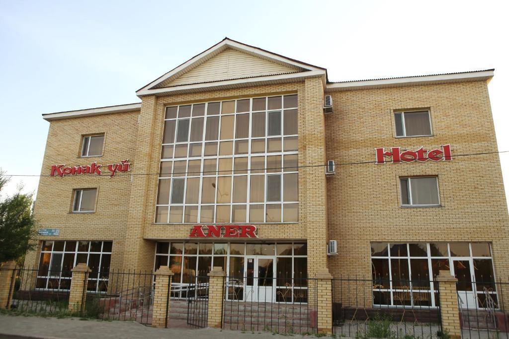 Hotel Aner