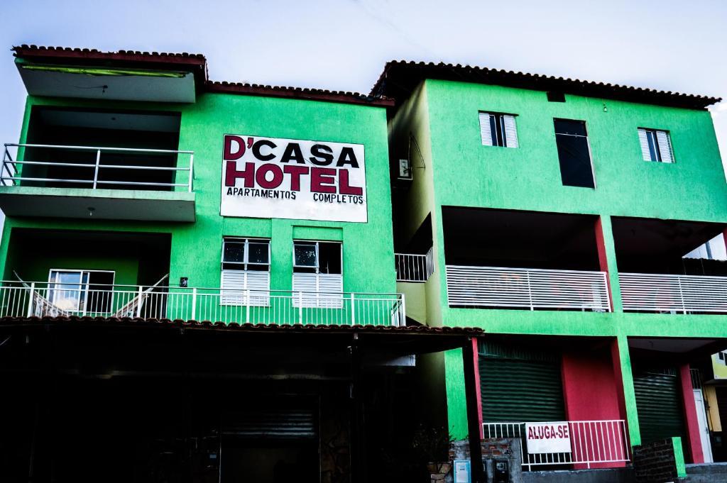 ducasa hotel