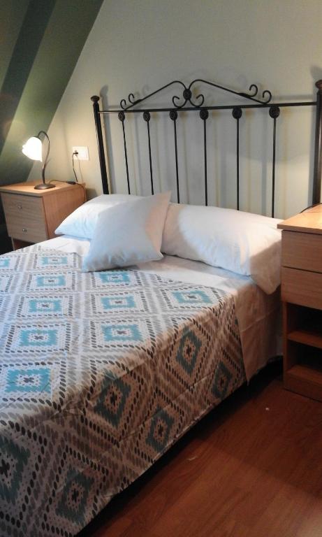 Apartments In Sedor Galicia