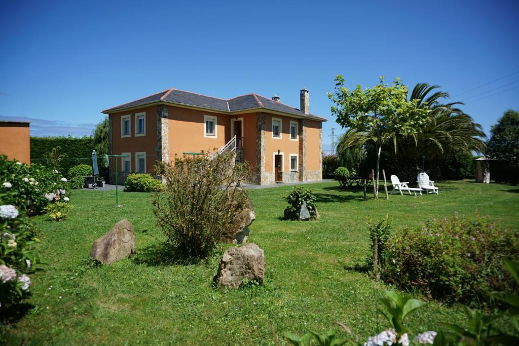 Casa Gayol, El Franco – Prezzi aggiornati per il 2019