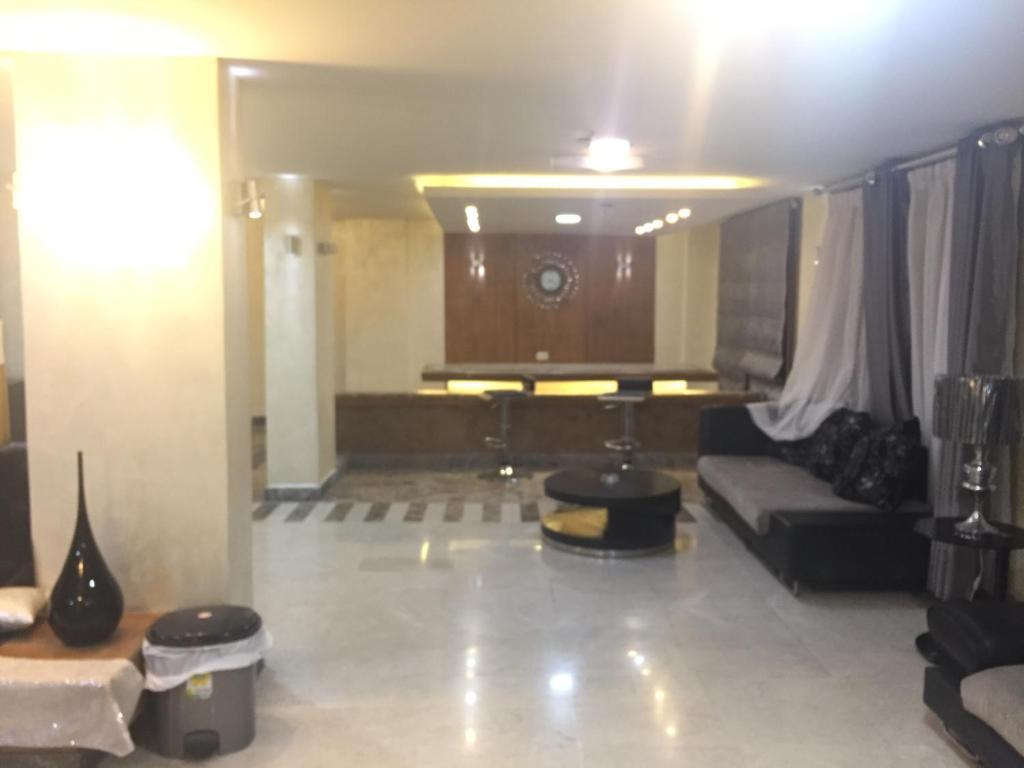 Arabela Mini Apartments Jordanien Irbid Bookingcom