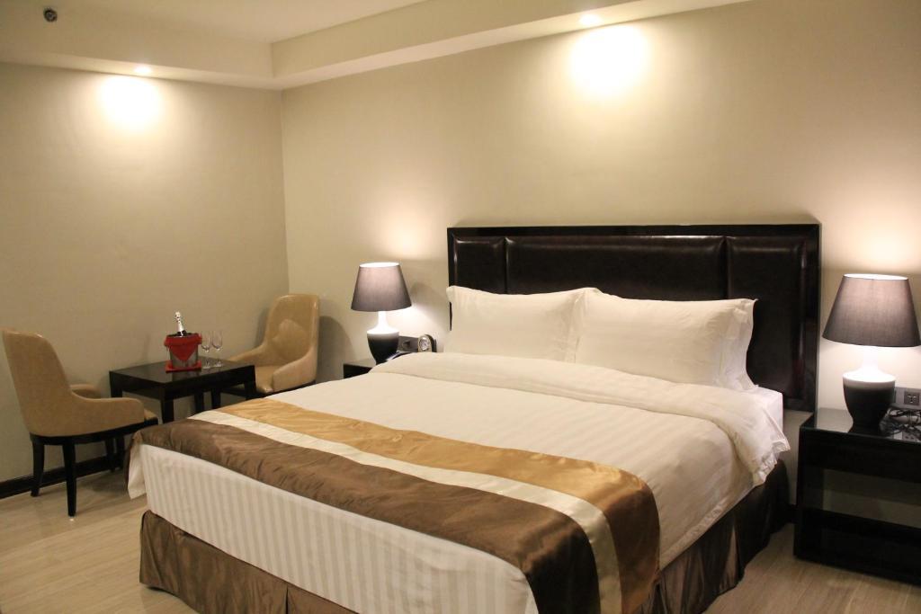 Savannah Resort Hotel Filipinler Angeles Booking Com