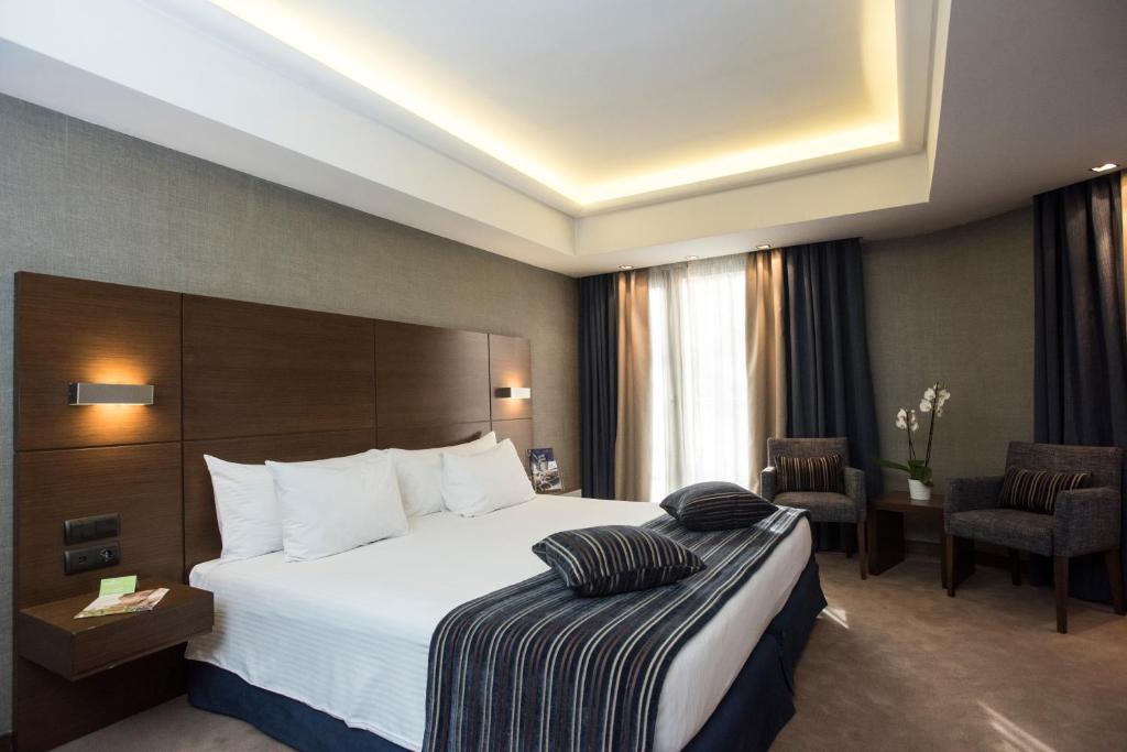 アナトリア ホテル(Anatolia Hotel)