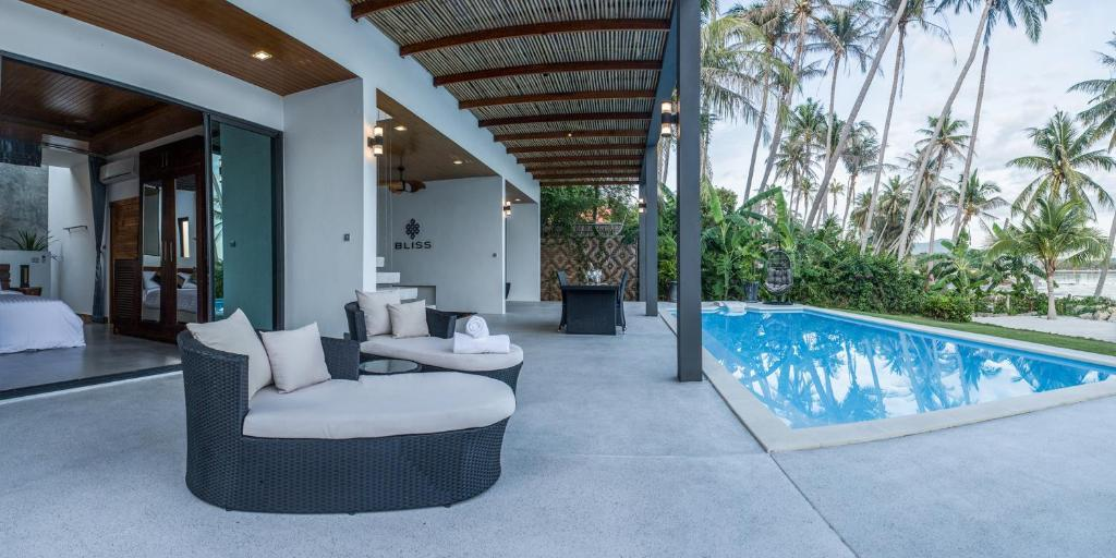 Trois Villas Thai Spectaculaires 2