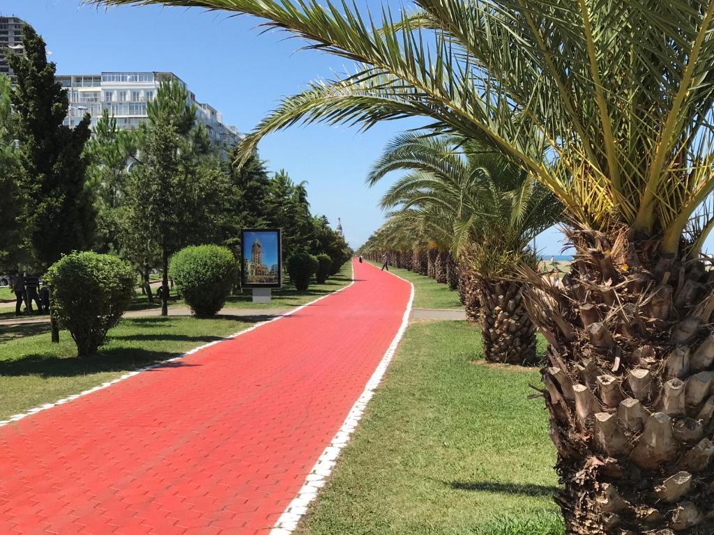 Batumi City Side