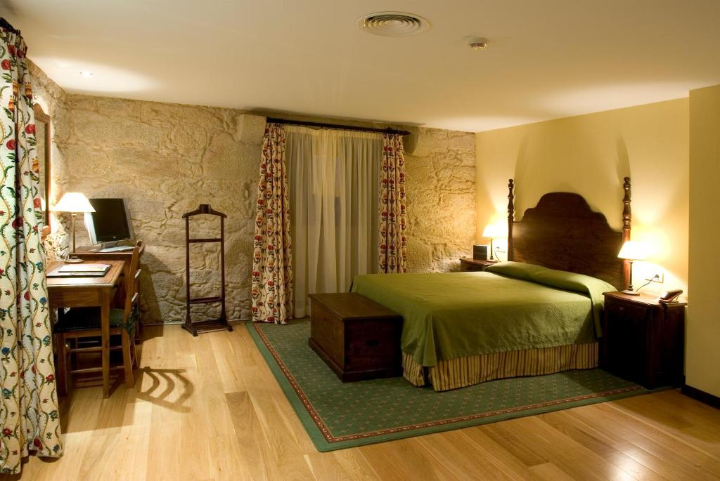 boutique hotels coruna provinz  206