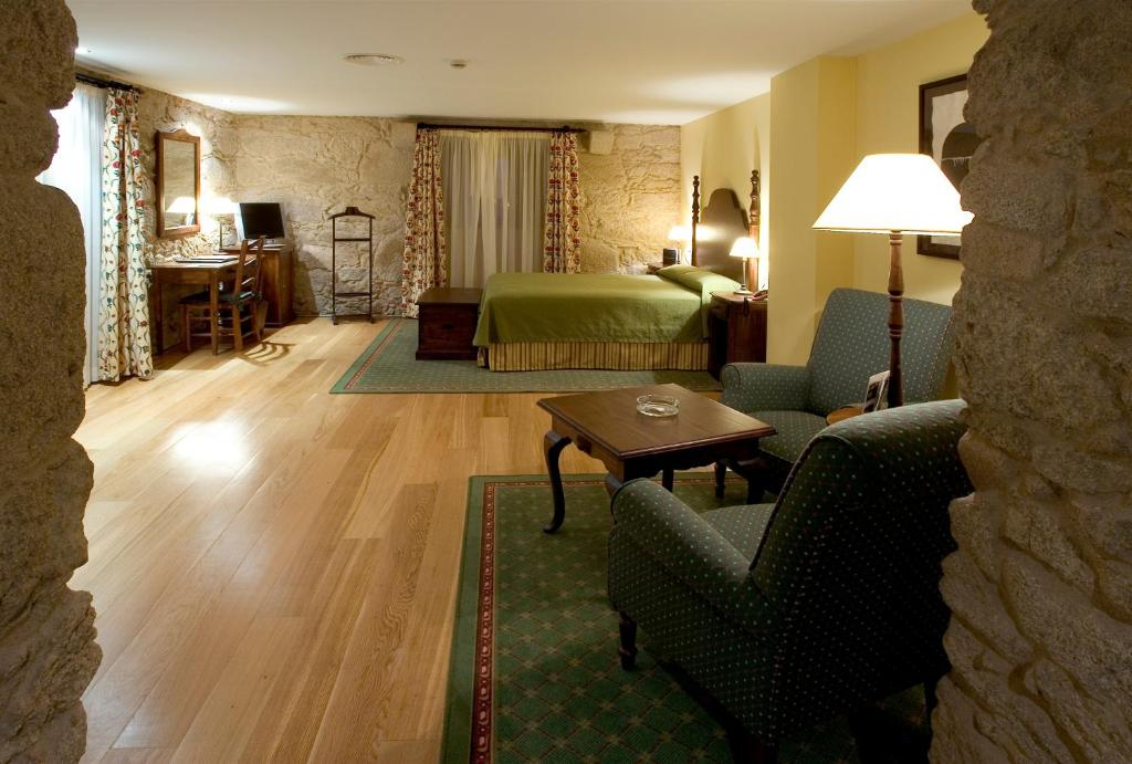 boutique hotels coruna provinz  208