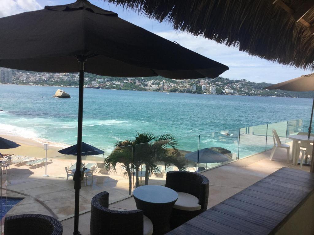 Apartamento Estrella Del Mar, Acapulco, Mexico - Booking.com